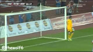 Kaladze Friends 1-3 AC Milan Glorie - All Goals & Highlights - Kaladze Goodbye 31-5-2013