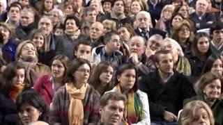 """Con el Prelado en Uruguay: el mensaje que nos deja (clip 14/14, 3'38"""")"""