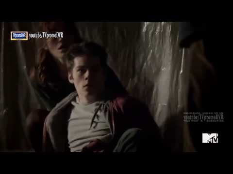 Teen Wolf 3.06 (Preview)