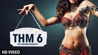 The Haryanvi Mashup 6 - Lokesh Gurjar | Gurmeet Bhadana | Desi King | Baba Bhairupia | Totaram