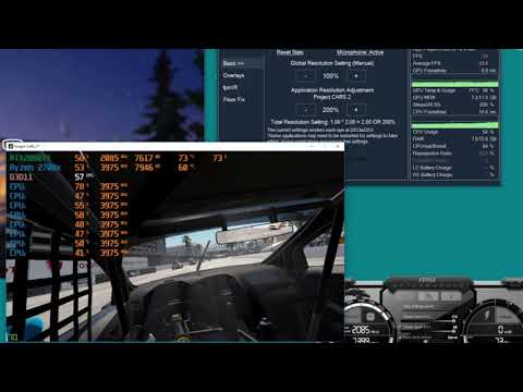 Project CARS 2 Offtopic