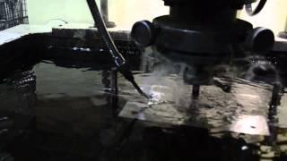 サイトウミクロ - 放電加工機 (牧野 EDNC-40)