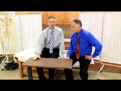 Gerincvelő gerincvelő csontritkulása