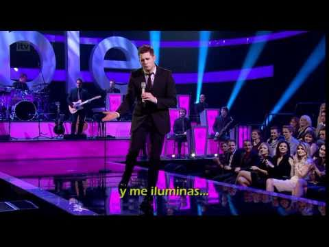 Michael Buble   Everything + Subtitulada