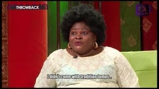 Mama No Network on GbajumoTv