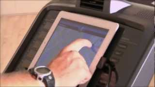 Videofilmer för Spinningcyklar
