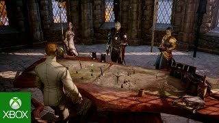 Dragon Age Inquisition Choices and Consequences video thumbnail