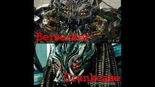 Tranaformers saga (2011, 2017): Crankcase and Berserker Screen-Time