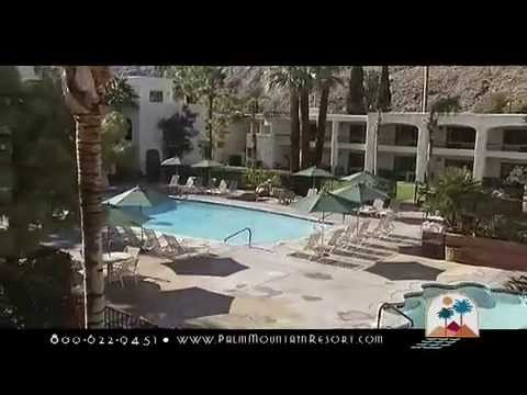 Palm Mountain Resort and Spa - Palm Springs CA