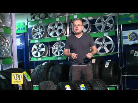 Особенности эксплуатации автомобильных шин видео