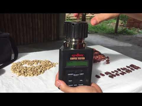 Medidor de Humedad para Cacao y Cafe   Mercado Libre Ecuador