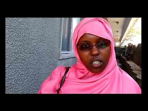 16 Days of Activism: The Somali Sexual Offences Bill
