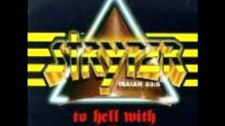 STRYPER - To Hell With The Devil - Abyss + To Hell With The Devil