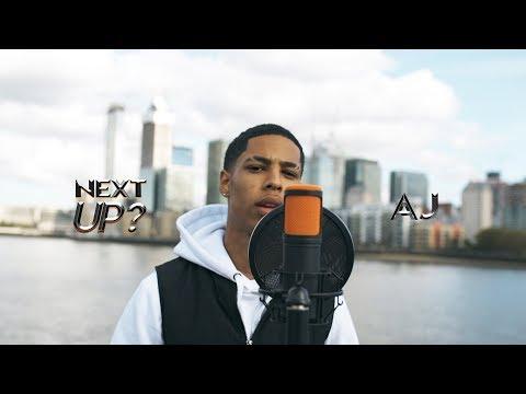 AJ - Next Up? [S2.E2] | @MixtapeMadness (видео)