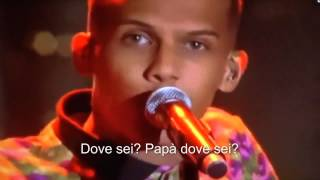 Stromae   Papaoutai (testo In Italiano)