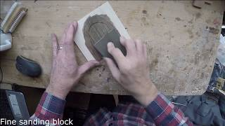 Fairy Door - How To Make Cheaply