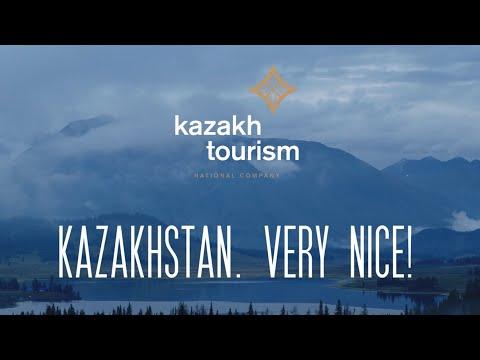 Very nice! A Borat szállóigéje lesz a kazah turizmus szlogenje