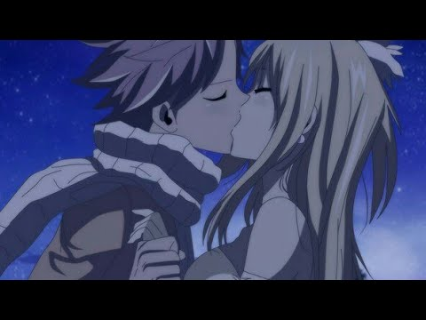 [AMV] Natsu and Lucy xxx - Fairy Tail HD