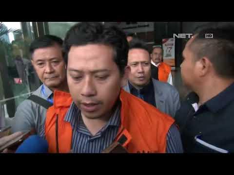 KPK Tahan Bupati Cianjur Setelah Diperiksa 1 x 24 Jam - NET5