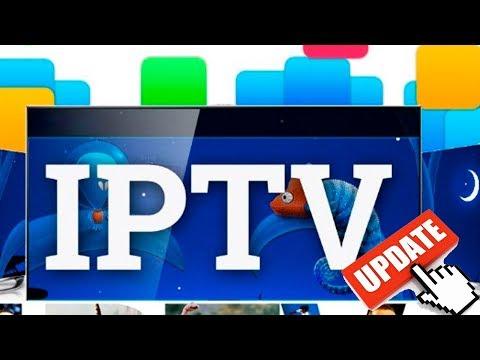 Как да си обновя IPTV плейлиста на Tiger X100 HD