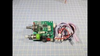 格安! 合計 20 ワット 2 1 デュアルチャンネル 3D サラウンドデジタルステレオ D 級アンプ
