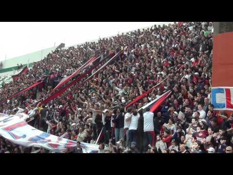 """""""Banfield 1 San Lorenzo 1 Eterno es este sentimiento, que llevo en el corazón..."""" Barra: La Gloriosa Butteler • Club: San Lorenzo"""