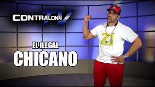 ContralonaTV: Programa #80 - Chicano (WWC, Junte con Apolo, Superman Punch y más)