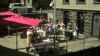 Промо-ролик Исландии