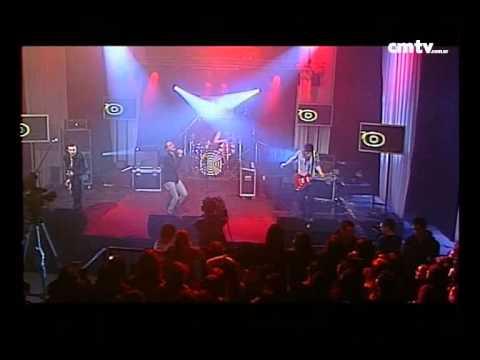 Cuentos Borgeanos video Si despertás - CM Vivo 2009