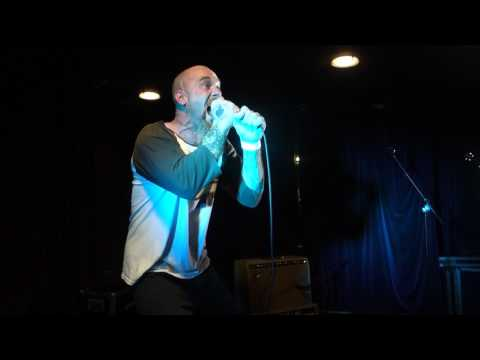 Nick Oliveri - Six Shooter (Queens Of The Stone Age) (The Live Rooms, Chester)