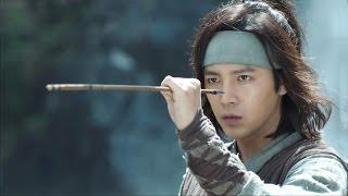 Jang Keun Suk, awaken from his harsh training 《The Royal Gambler》 대박 EP10