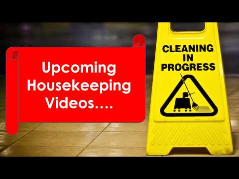 mp4 Housekeeping Jargon, download Housekeeping Jargon video klip Housekeeping Jargon