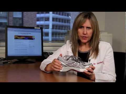 4b95df5999926 ... Dr Jenny Sanders San Francisco Podiatrist Shoe Review. play. Asics GT  2160 from San Francisco Podiatrist play