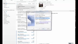 Office 365: Export/Import Outlook Data Files