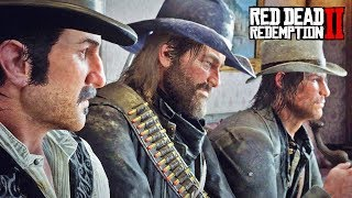 Red Dead Redemption 2 | #16 - Saint Denis