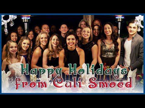 Cheerleaders Season 3 Ep. 14 - Happy Holidays
