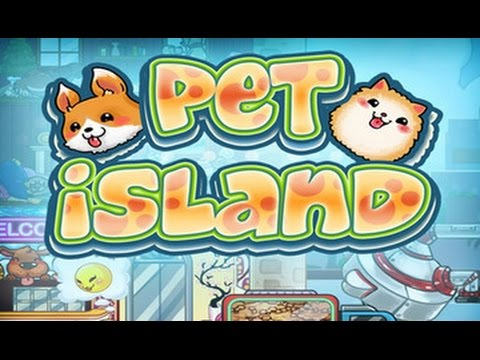 Pet Island – Build Breed Grow - Gameplay IOS, PC & Android