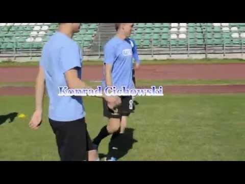 Stomil Olsztyn testuje nowych piłkarzy