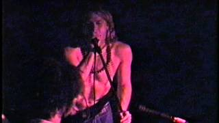 Billygoat - Jimmy Hat [Live Februrary 1996] [Baton Rouge, LA]
