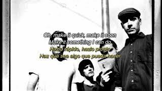 Fugazi - Nightshop lyrics (Sub. Español)