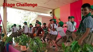 BUDOTS   BOY SCOUTING   #UwianNaChallenge