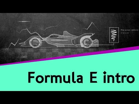 Image: Watch: An introduction to Formula E