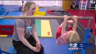 Baby Your Baby: Parent-Child Gymnastics