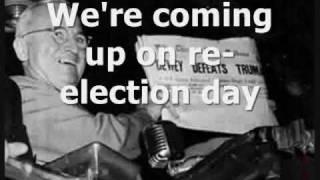 Arcadia - Election Day - My interpretation of the lyrics