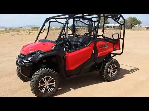 2018 Honda Pioneer 1000-5 in Kingman, Arizona