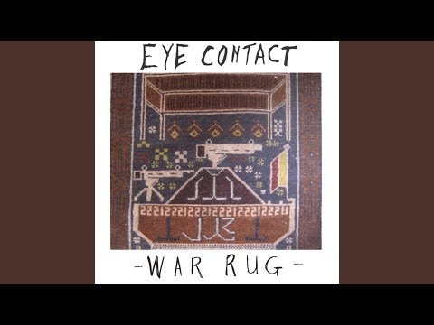 War Rug online metal music video by EYE CONTACT