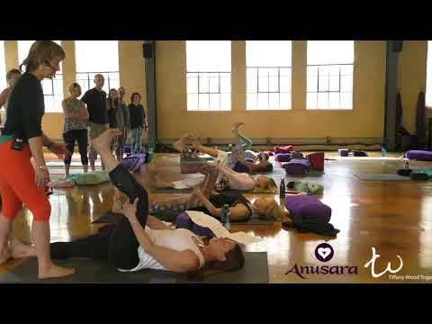 Yoga Instructional Videos Tiffany Wood Yoga
