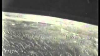 То что от нас скрывают   съемки нло в космосе ч 2 3