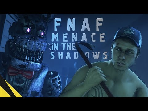 [SFM] Five Nights at Freddy's: Menace in the Shadows | FNAF Animation