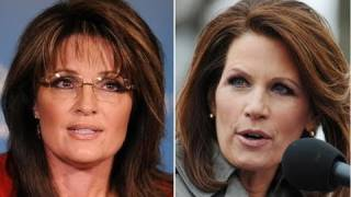 Bachmann Ripping Off Sarah Palin? thumbnail